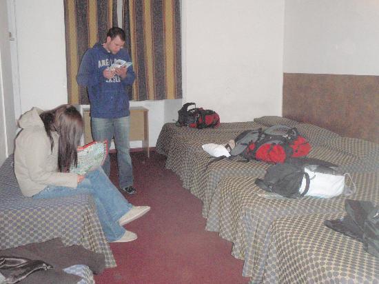 Hotel Acropoli Rome