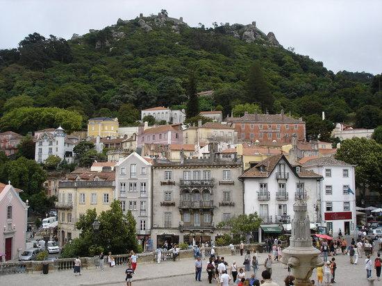 Λισαβόνα, Πορτογαλία: portogallo sintra