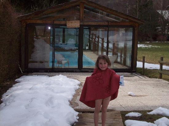 Hotel Residence Gai Soleil: Comment profiter des joies du ski sous des conditions estivales !!!