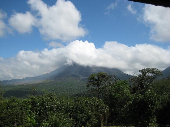 La Fortuna de San Carlos, Kostaryka: Arenal Volcano