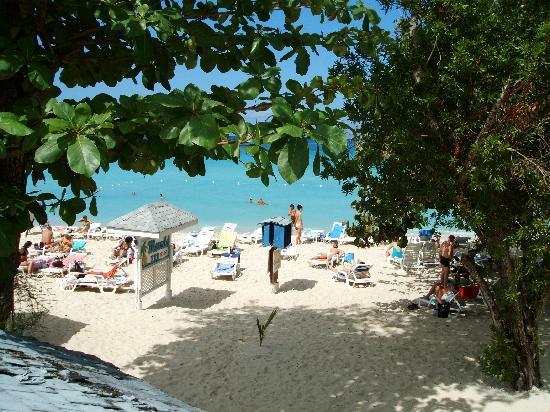 Merrils Beach Resort Iii Spiaggia