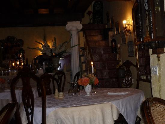 Hotel Botanico & The Oriental Spa Garden : Tucan restaurant