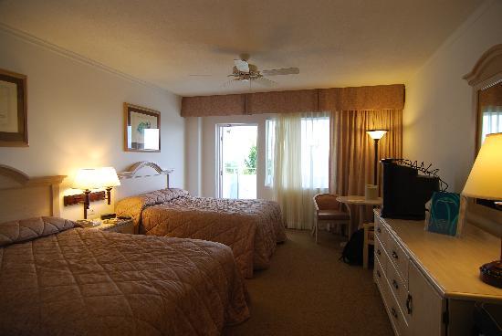 Hotel Riu Plaza Miami Beach: Hotelzimmer
