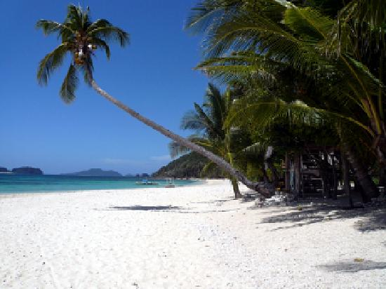 El Nido Resorts Miniloc Island: Pagulasian Island 3