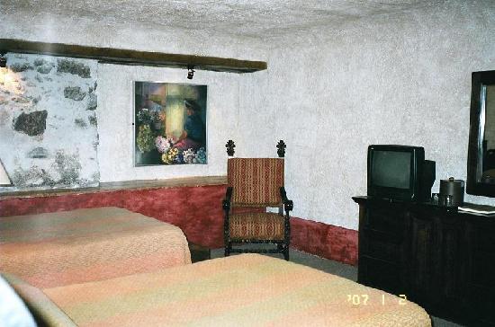 Hotel Museo Spa Casa Santo Domingo: room