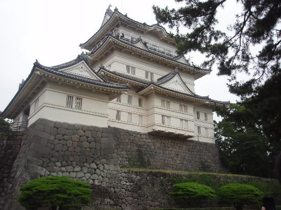 Odawara, ญี่ปุ่น: 小田原城
