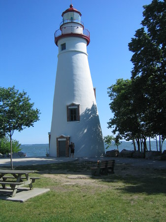 ‪Marblehead Lighthouse‬