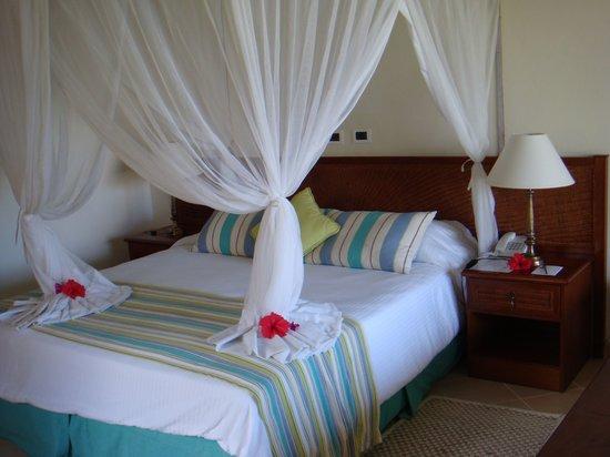 Sultan Sands Island Resort : Sultan