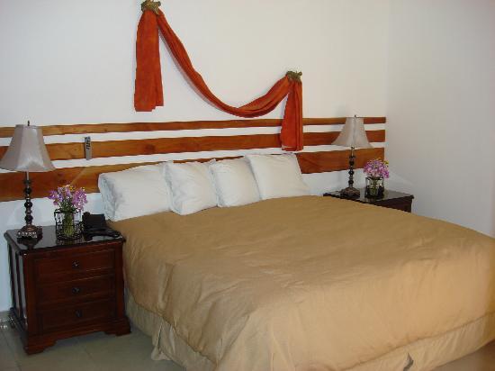 Hotel Casa del Arbol Galerias: foto del cuarto