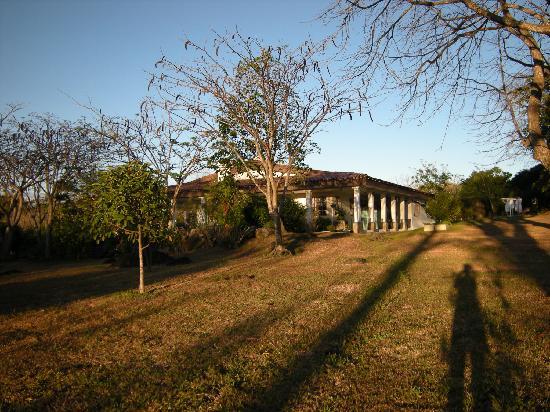 La Garita Bed and Breakfast : Nicolene and Ard's home