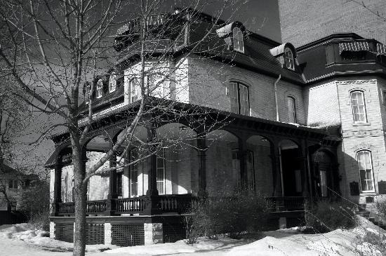 Laurier House National Historic Site : Laurier House #1