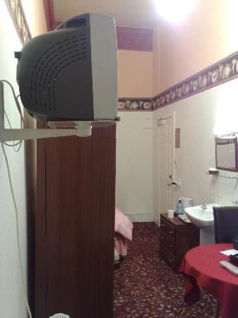 Lyncliff Hotel: 2