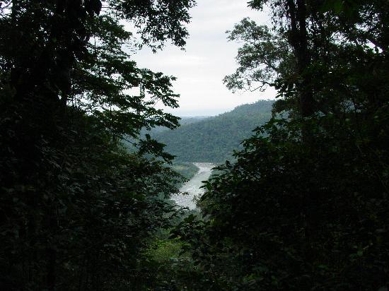 Villas Pico Bonito : Pico Bonito hike