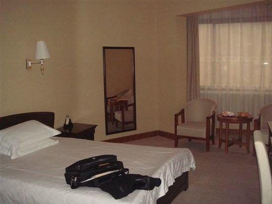 De Tong Hotel