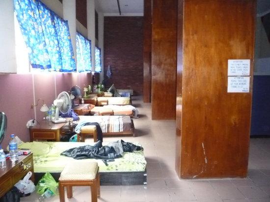 Hostel Red Dragon : Dorm2