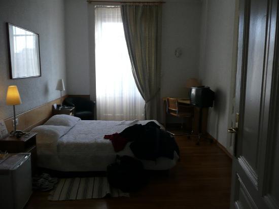 Des Tourelles : Room 10