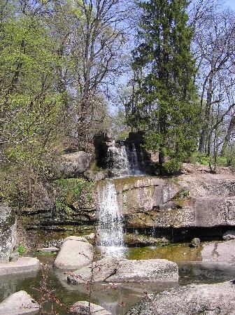 Uman, Ukraine: Sofiivka Park