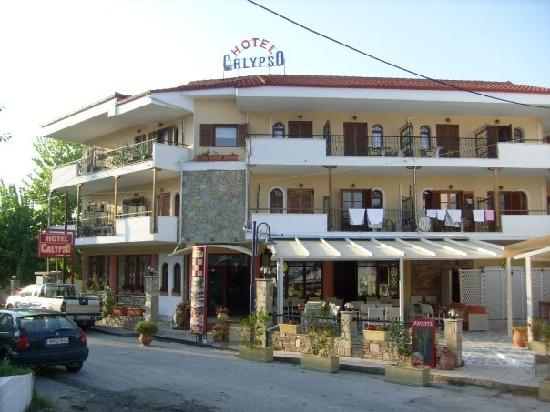 Photo of Hotel Calypso Hanioti