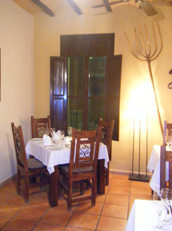 Casa Carrascal - Restaurant