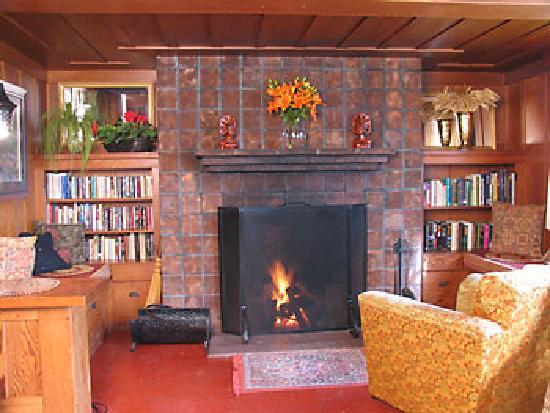 Living Light Inn: Prosperity Room