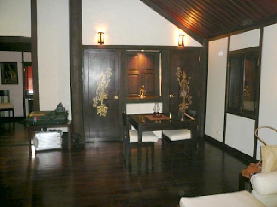 3 Nagas Luang Prabang MGallery by Sofitel: Suite 1