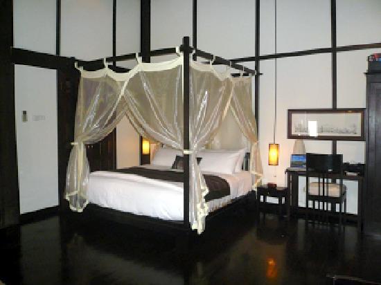 3 Nagas Luang Prabang MGallery by Sofitel: Suite 2