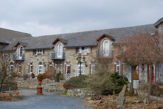 Photo of Domaine De L'Alu La Roche-en-Ardenne