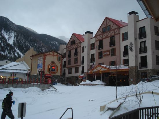 Photo of Snakedance Condominiums Taos Ski Valley
