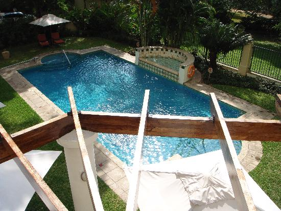 Swimming pool picture of southern sun dar es salaam dar es salaam tripadvisor for Swimming pools in dar es salaam