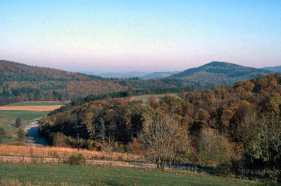 Near Hundsdorf Bild Von Bad Wildungen Hessen Tripadvisor