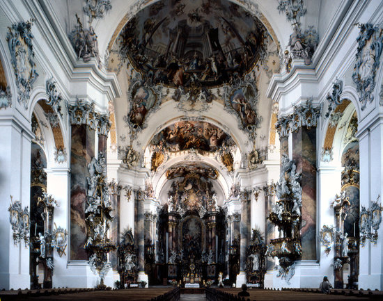 sch nste barock kirche der welt abtei ottobeuren bayern reisebewertungen tripadvisor. Black Bedroom Furniture Sets. Home Design Ideas