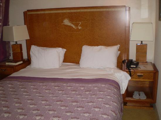Quarto de casal Foto de Hotel Les Jardins du Marais ~ Quarto Casal Hotel