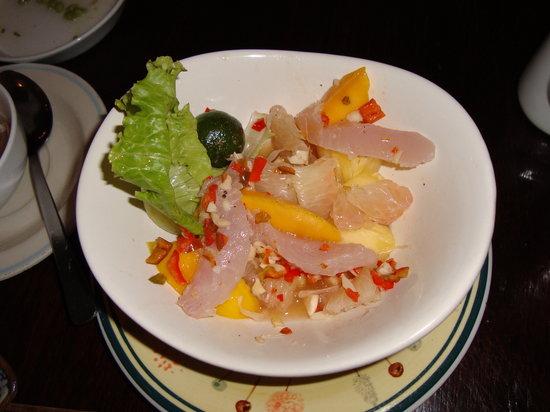 Kalui Restaurant: Specialità di mare