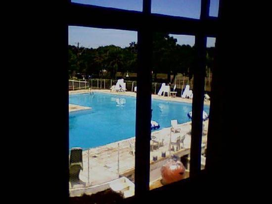 Dom Pedro I Palace Hotel: vista 327