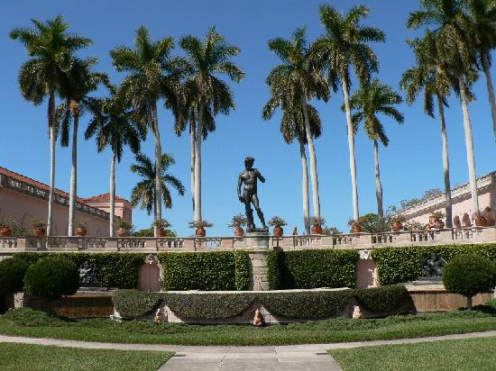 The Westshore Grand, A Tribute Portfolio Hotel, Tampa: The Ringling Museum in Sarasota