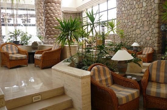 Coral Sea Sensatori - Sharm El Sheikh: The lobby