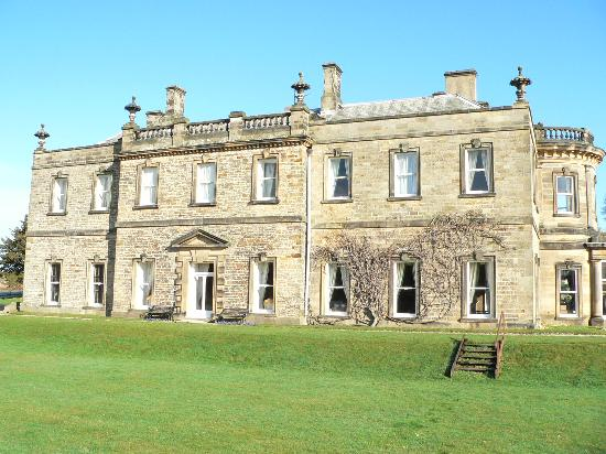 Richmond, UK: Hartforth Hall Hotel