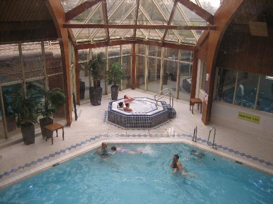 Village Inn Hotel Swindon