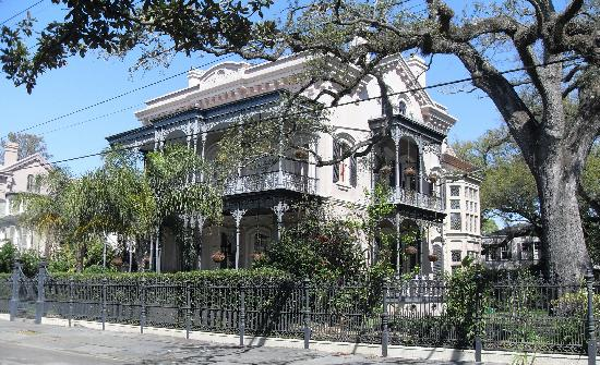 Garden District Beauty Picture Of New Orleans Louisiana Tripadvisor