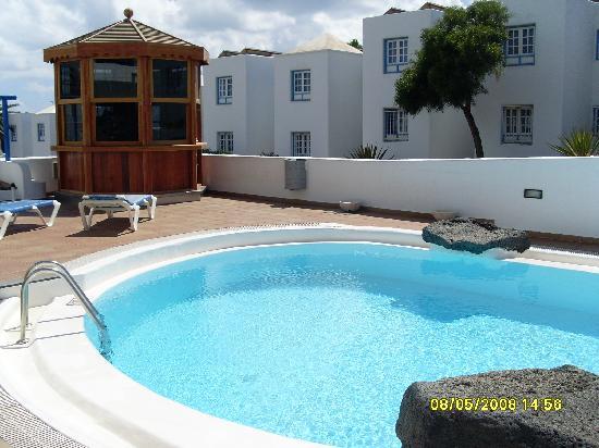 Apartamentos Isla de Lobos: pool2