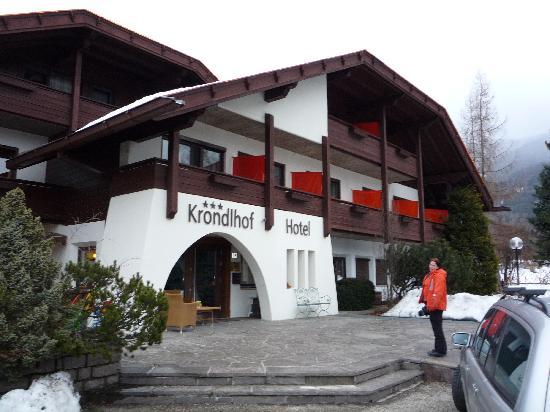 Hotel Krondlhof Riscone Recensioni