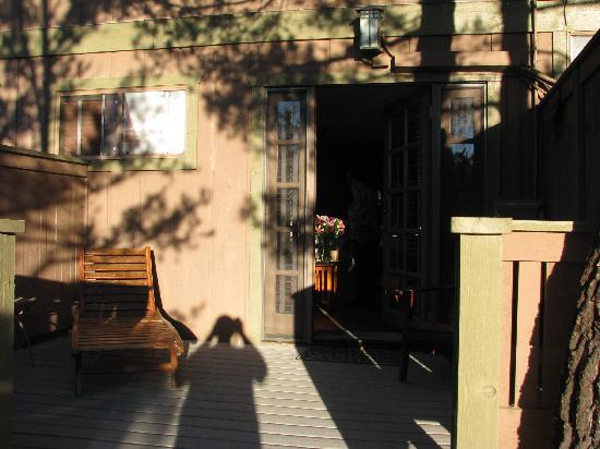 The Lodge at Sedona: Desert Trail 3