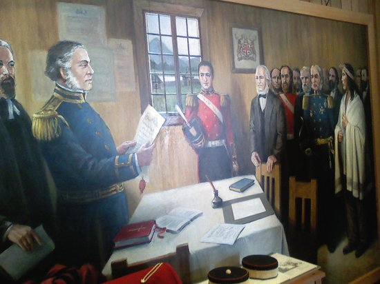 Fort Langley National Historic Site: Art