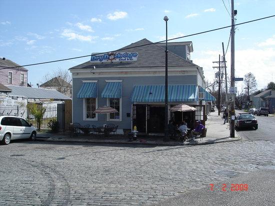 Dry Dock Cafe New Orleans Algiers Menu Prices Restaurant Reviews Tripadvisor