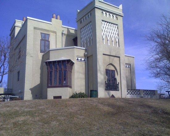 Villa Kathrine
