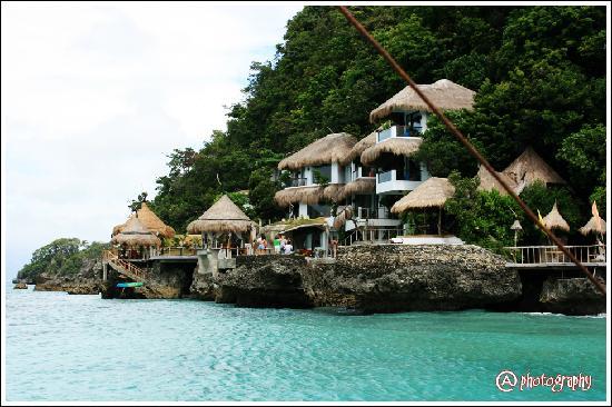 Panay Island, Filipinas: boracay hotel