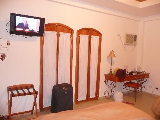 Hotel Casa del Arbol Galerias: Room 401
