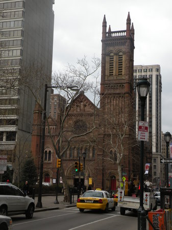 Philadelphie, Pennsylvanie : Philadelphia