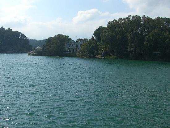 MedPlaya Hotel Pez Espada : One of the Lakes