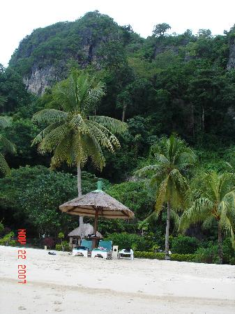 El Nido Resorts Apulit Island: リラックスできます